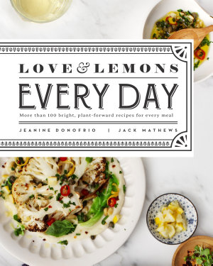 Love and Lemons Every Day