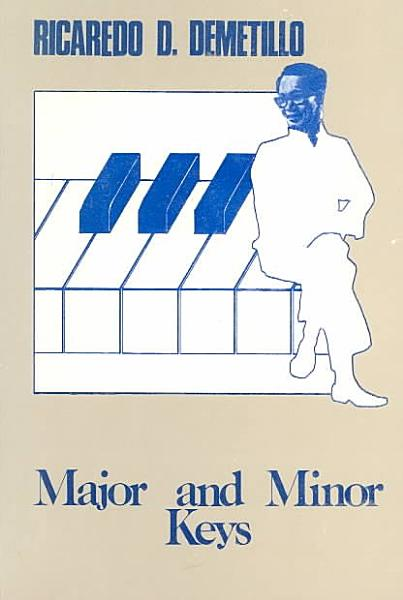 Download Major and Minor Keys Book