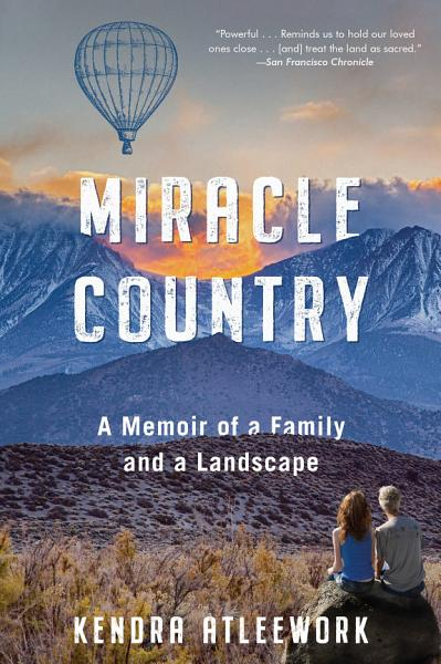 Download Miracle Country Book