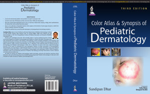 Color Atlas   Synopsis of Pediatric Dermatology