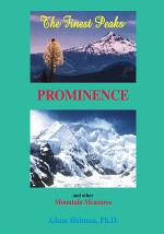 The Finest Peaks - Prominence and Other Mountain Measures