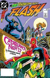 The Flash (1987-) #29