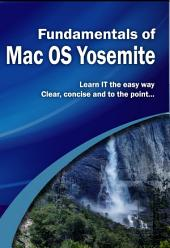 Fundamentals of Mac OS Yosemite