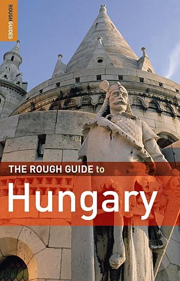 The Rough Guide to Hungary PDF