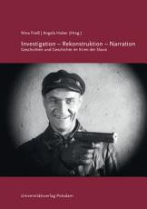Investigation     Rekonstruktion     Narration PDF
