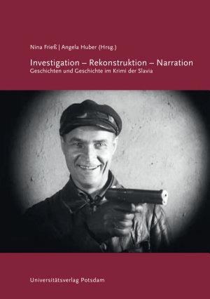 Investigation     Rekonstruktion     Narration PDF