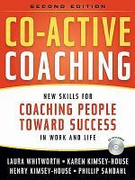 Co Active Coaching PDF