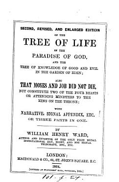 The tree of life  in the Paradise of God PDF