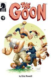 The Goon #9