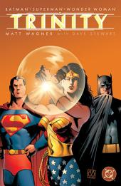 Batman/Superman/Wonder Woman: Trinity #3