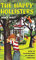 The Happy Hollisters PDF