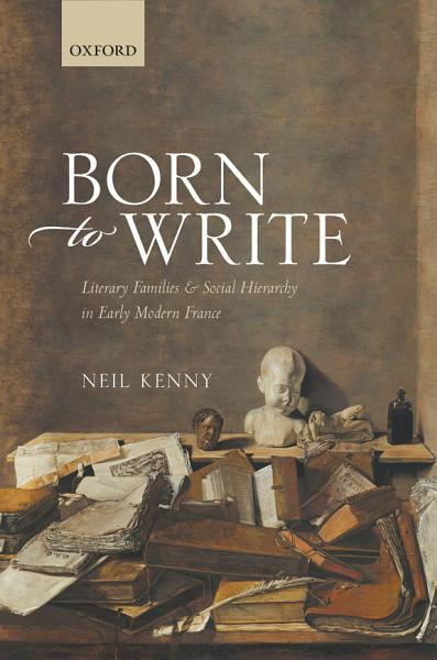 Download Born to Write Book