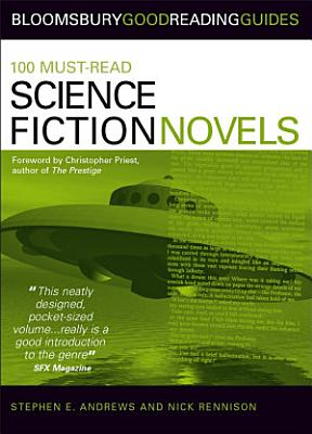 100 Must read Science Fiction Novels PDF