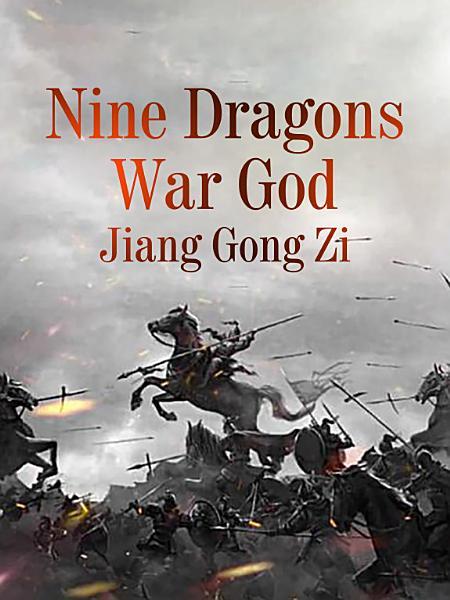 Download Nine Dragons War God Book