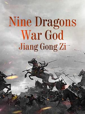 Nine Dragons War God PDF