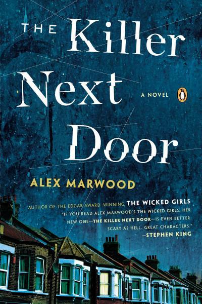 Download The Killer Next Door Book