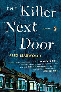 The Killer Next Door Book
