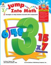 Jump Into Math, Grade 3: Strategies to Help Students Succeed with Computation