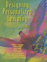 Designing Personalized Learning for Every Student PDF