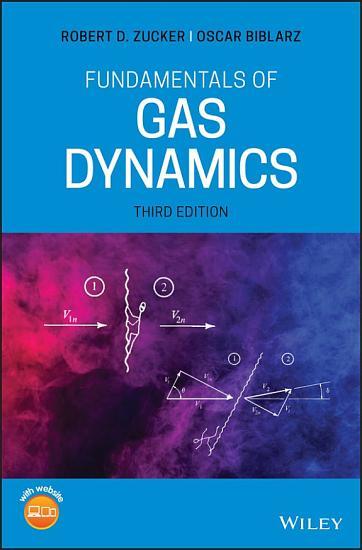 Fundamentals of Gas Dynamics PDF