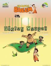 Chhota Bheem Vol. 14: Flying Carpet