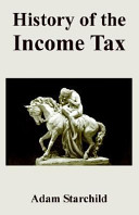 History of the Income Tax