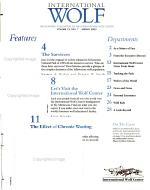 International Wolf