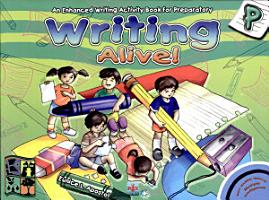 An Enhanced Writing Activity Book for Preparatory Writing Alive  PDF