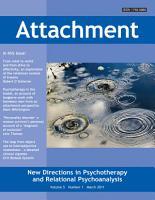 Attachment Volume 5 Number 1 PDF