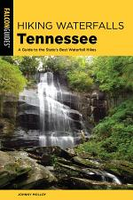 Hiking Waterfalls Tennessee