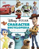 Disney Pixar Character Encyclopedia New Edition PDF