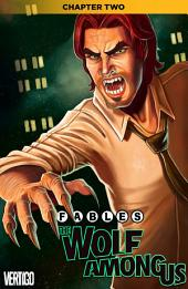 Fables: The Wolf Among Us (2014-) #2