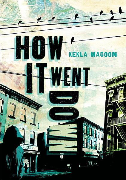 Download How It Went Down Book