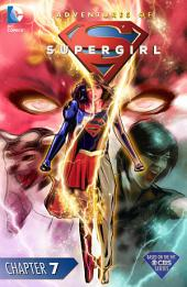 The Adventures of Supergirl (2016-) #7