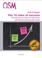 The 10 Rules of Success PDF