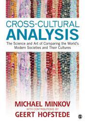 Cross Cultural Analysis Book PDF