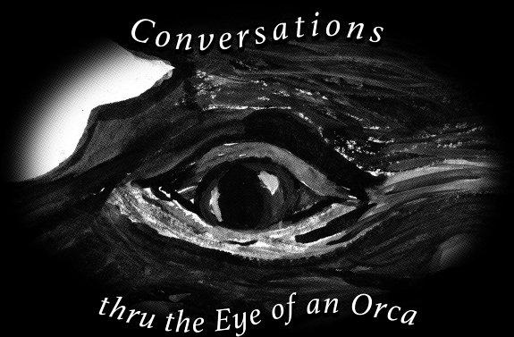 Conversations Thru the Eye of an Orca PDF