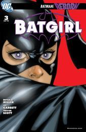 Batgirl (2009-) #3