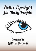 Better Eyesight for Busy People PDF