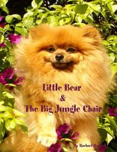 Little Bear & The Big Jungle Chair