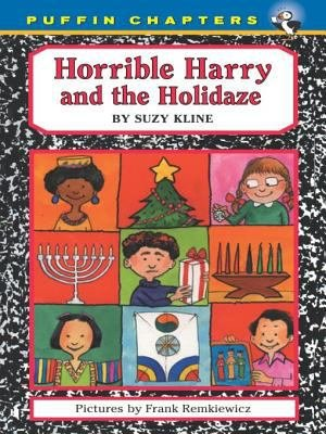 Download Horrible Harry and the Holidaze Book