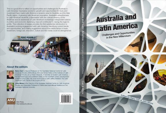 Australia and Latin America