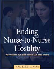 Ending Nurse to nurse Hostility PDF