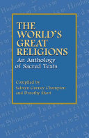 The World s Great Religions