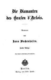 Die Diamenten des Grafen d'Artois