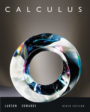 Student Solutions Manual  Volume 2  Chapters 11 16  for Larson Edwards  Calculus  PDF