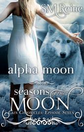 Alpha Moon: A Paranormal Romance