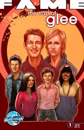 Fame: The Cast of Glee: The Cast of Glee