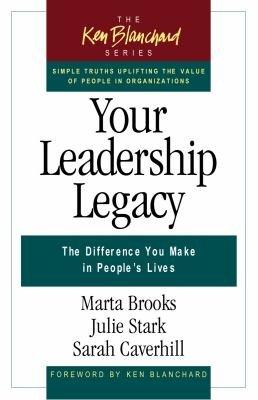Your Leadership Legacy PDF