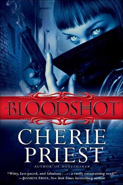 Download Bloodshot Book